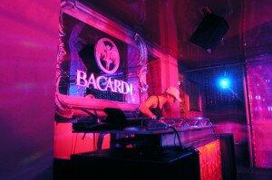 Дизайн интерьера ночного клуба CADILLAC