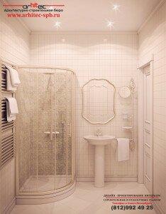 Элитный дизайн дома