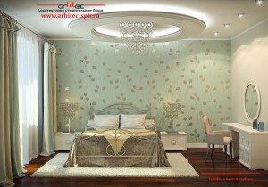 Элитный дизайн дома на Дворянской