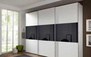 Шкафы в каком стиле выбрать?