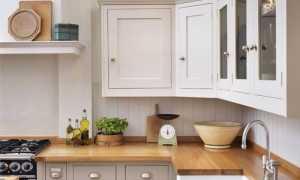 Как крепить фартук из пластика на кухне?