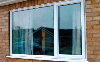 Как правильно поставить пластиковое окно самому