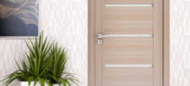 Как правильно выбрать двери под ламинат?