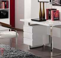 Белые угловые компьютерные столы виды и особенности выбора