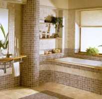 Гидроизоляция ванной комнаты под плитку своими руками