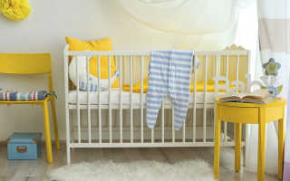 Детская кровать с комодом виды размеры и дизайн