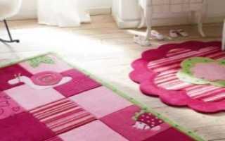 Детские ковры Ikea модели и их характеристика