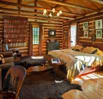 Дизайн деревенского дома создание красивого интерьера своими руками